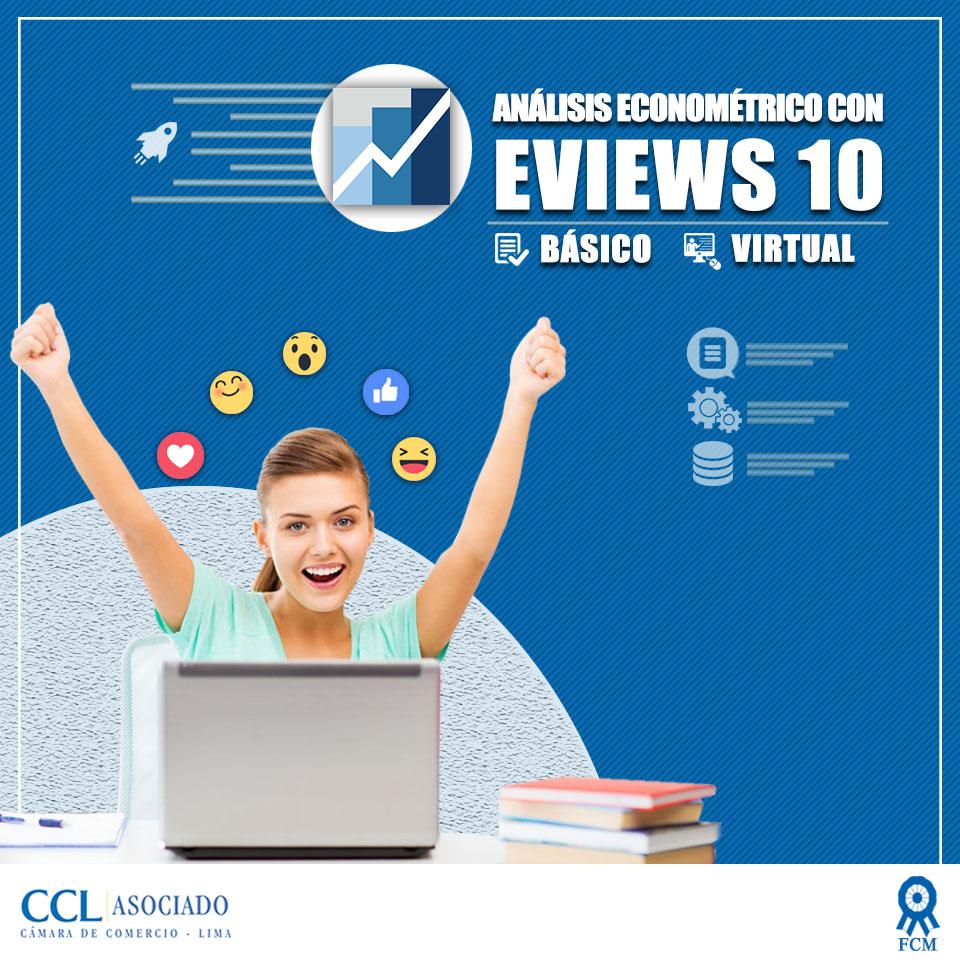 CCL - EVIEWS