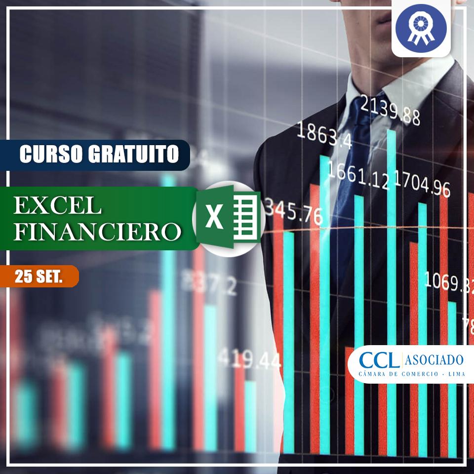 CCL - Excel Financiero Gratuito