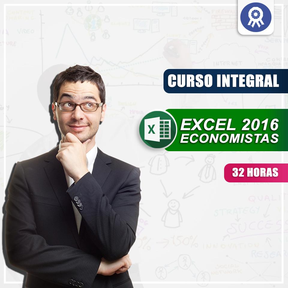 Curso Excel Economistas