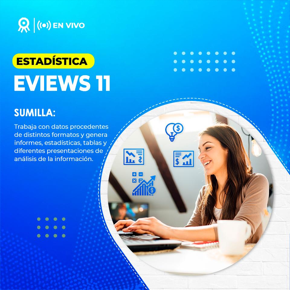 Eviews11_Estadistica