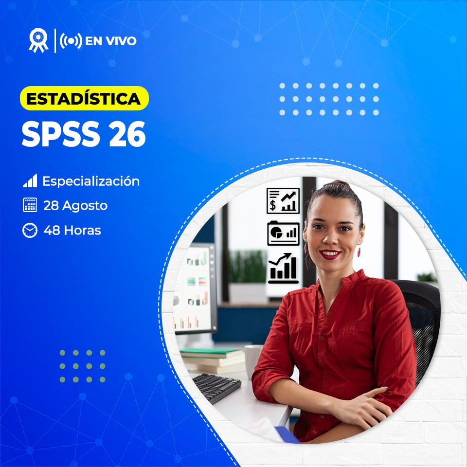 SPSS26_Especializacion