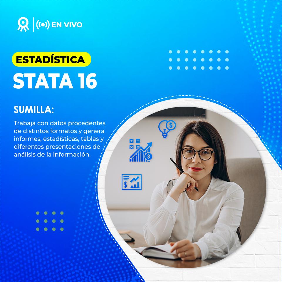 Stata16_Estadistica